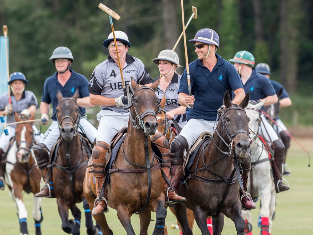 Dorset Polo Match