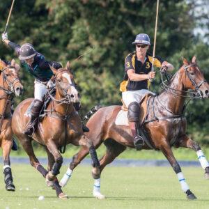 Dorset Polo Team Chukka