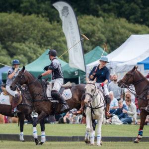 Dorset Polo Festival 2018